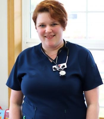 Dr. Jennifer Watts